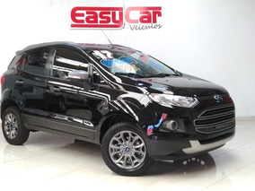 Ford Ecosport 1.6 Freestyle Plus 16v Flex 4p Powershift