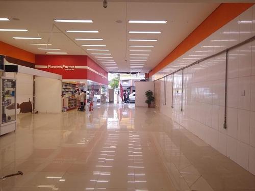 Imagem 1 de 4 de Loja Para Alugar, 15 M²  - Centro - São Bernardo Do Campo/sp - Lo0149