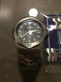 Relógio Bulova Original C860546 Com Certificado E Elo Extra