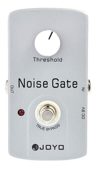 Pedal Joyo Noise Gate   Jf 31   Elimina Ruídos