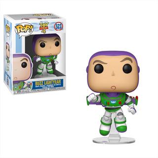 Funko Pop Buzz Lightyear Toy Story 4 Envio Gratis
