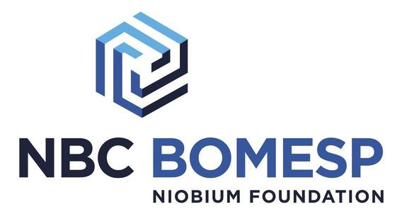 100 Tokens Niobium Contratos Inteligentes