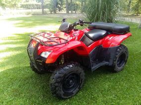 Vendo Honda Rancher 420 Trx .electric Shift. Acepto Btc.