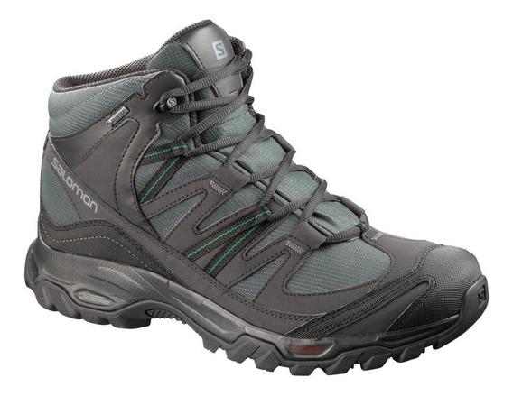 Bota Masculina Salomon - Shindo Gtx® - Hiking