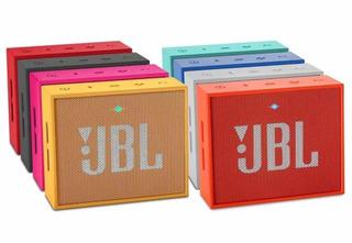 Parlante Jbl Go Bluetooth Portatil