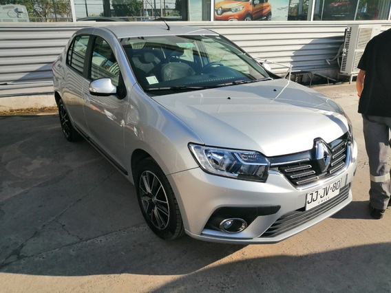 Renault Symbol Intens 2017