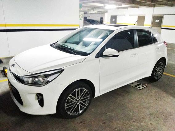 Kia All New Rio Hatchback 2019