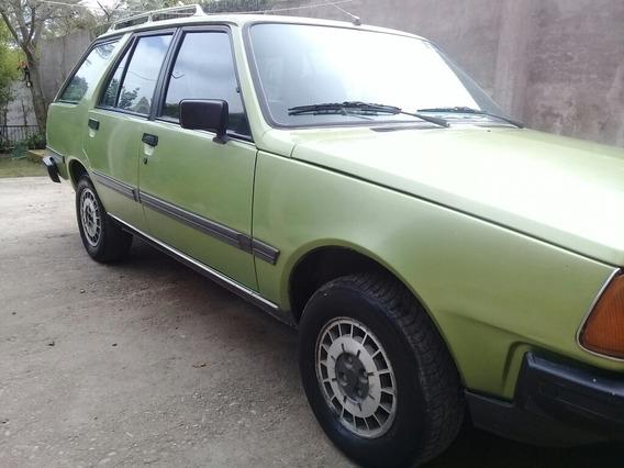 Renault 18 Break Gtx 2