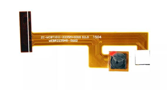 Webcam Dupla Notebook 2 Em 1 Positivo Duo Zx3020 Camera