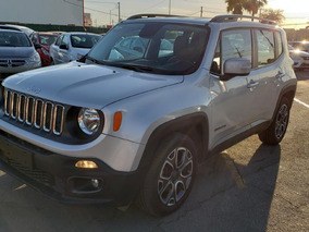 Jeep Renegade 3p Latitud L4/1.8 Aut