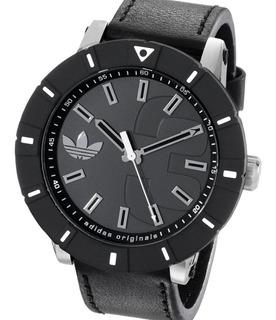 Libre Mercado Negro Argentina Adidas Reloj Relojes En 76gYfybv