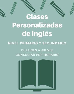 Clases Particulares De Inglés Basico