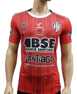 Camiseta Alter. Central Córdoba Final Copa Argentina, Adhoc