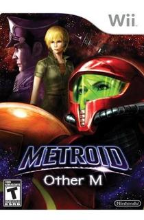 Metroid Otro M