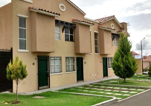 Acogedora Casa En Real Solare, El Marqués, Querétaro (v)