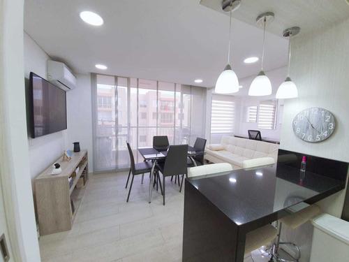 Apartamento En Venta Hacienda Peñalisa Mango Ricaurte