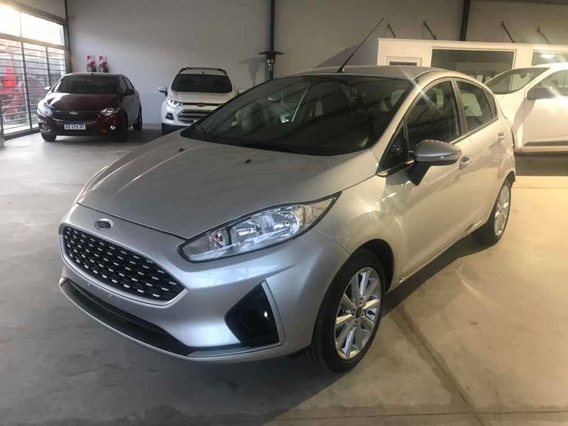 Ford Fiesta Kinetic Design 1.6 Se 2020