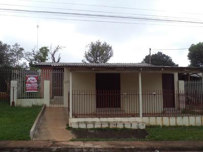 Casa Residencial Para Alugar : Ref:01511.001 - 01511.001