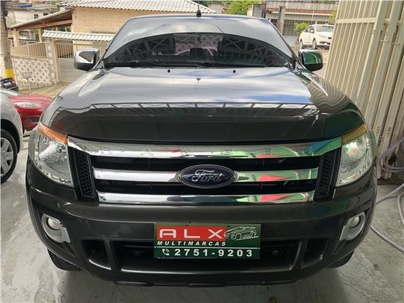 Ford Ranger 3.2 Xlt 4x4 Cd 20v Diesel 4p Manual