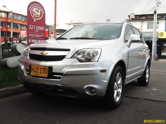 Chevrolet Captiva Platinium 3.0