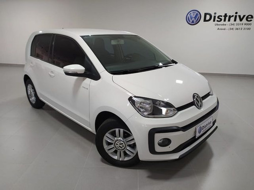 Volkswagen Up! Move Up! 1.0