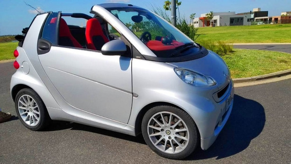 Smart Fortwo Passion Cabrio Cabriolet Convertible