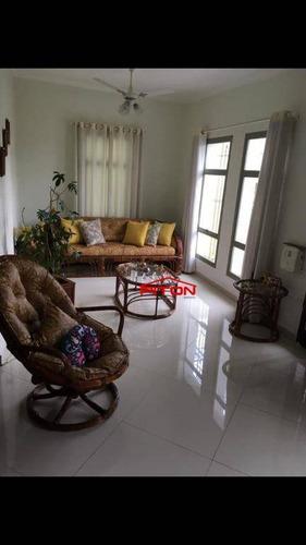 Casa Com 4 Dormitórios À Venda, 250 M² Por R$ 700.000,00 - Vila Costa Melo - São Paulo/sp - Ca0841