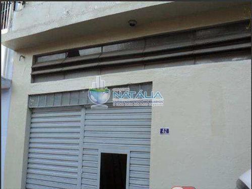 Loja Em São Paulo Bairro Vila Guilherme - A6378
