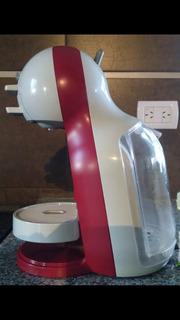 Cafetera Dolce Gusto Mini Me Pv1205 ( Reacondicionada )