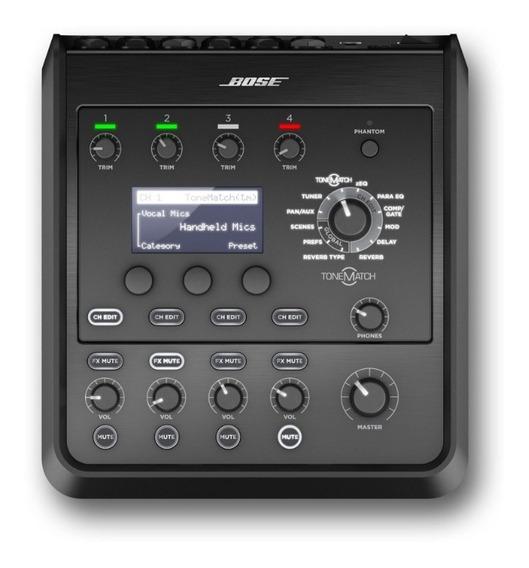 Mixer Digital T4s Tonematch Bose