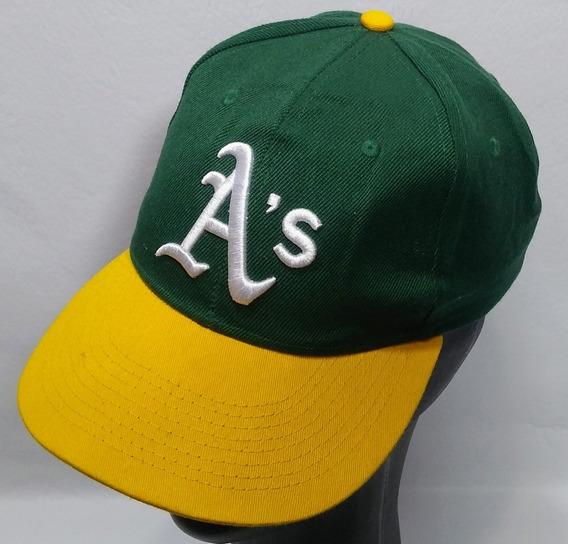 Gorra Cap Oakland Athletics Mlb Baseball