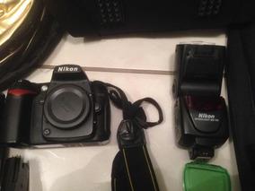 Câmera D90 + Equipamentos