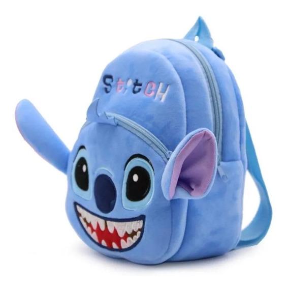 Mochila Para Bebés Stitch