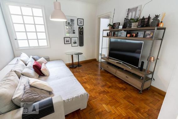 Casa Para Aluguel - Perdizes, 3 Quartos, 160 - 893034113