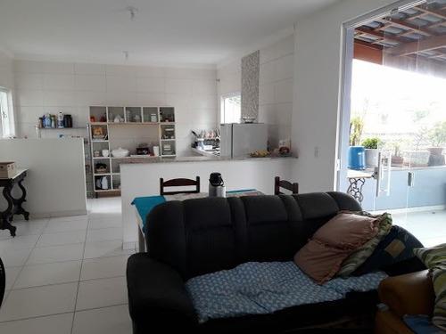 Sobrado Com 6 Dormitórios À Venda, 270 M² Por R$ 562.000,00 - Jardim Das Indústrias - São José Dos Campos/sp - So0313