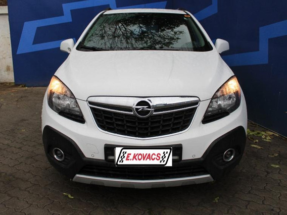 Opel Mokka Enjoy 1.4 At 2016