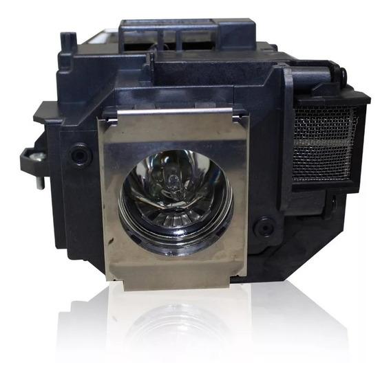 Lâmpada Projetor Epson Elplp58 S9 S10 S10+ X9 X10 W10 C/case