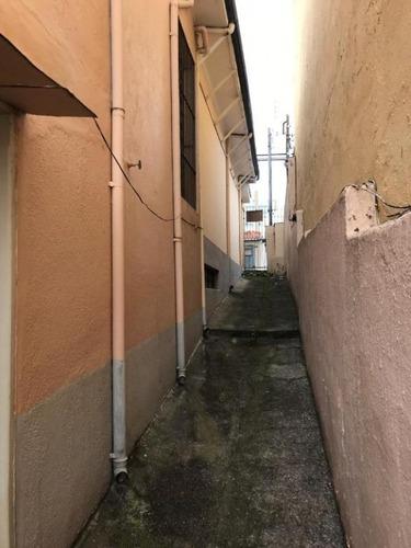 Terreno À Venda, 375 M² Por R$ 795.200,00 - Lauzane Paulista - São Paulo/sp - Te0035 - 67733530