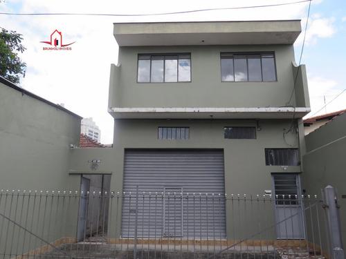 Casa Para Alugar No Bairro Bela Aliança Em São Paulo - Sp.  - 2062-2