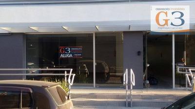 Loja Comercial Para Locação, Centro, Pelotas. - Lo0090