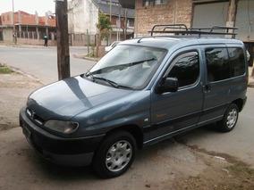 Peugeot Partner Patagonica Diesel 1.9 2007
