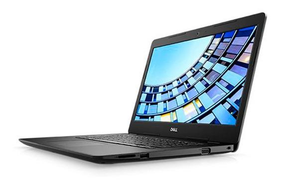 Notebook Dell Intel I5 8265 4gb 1tb Vostro Btx 3480