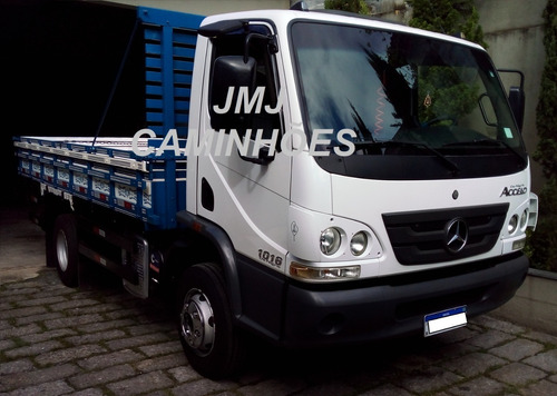 Mb Accelo 1016 2016