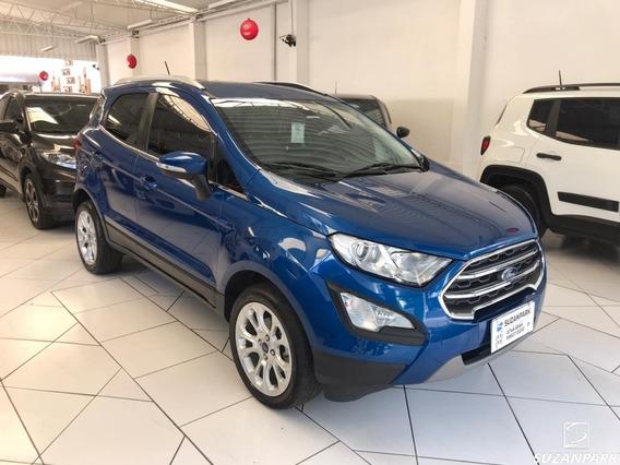Ford Ecosport 2.0 16v Titanium Flex 5p 2018