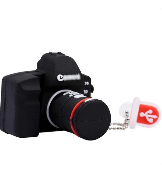 Kit 5 Pendrives Câmera Fotográfica Canon 32gb