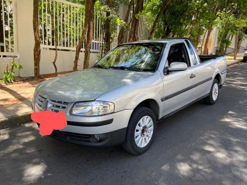 Volkswagen Saveiro 2010 1.6 Cab. Simples Total Flex 2p