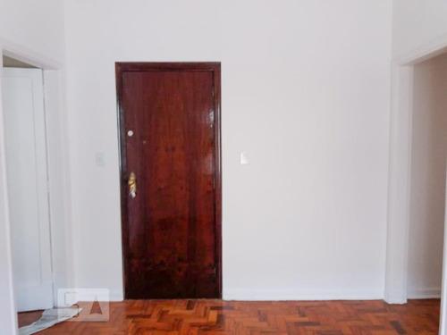 Apartamento À Venda - Bom Retiro, 2 Quartos,  65 - S893080558