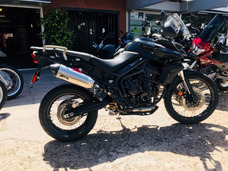 Tiger 800 Xc, Triumph, No F800gs, No Bmw, Tiger, No 1200, Gs