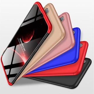 Funda Forro Estuche 360 º De Lujo Samsung A50
