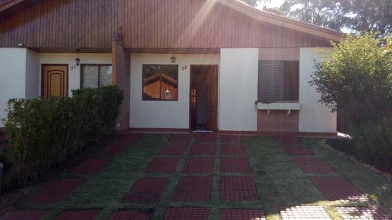 Linda Casa Térrea Com 03 Dorms, 01 Suite, 110m², Morumbi Sul